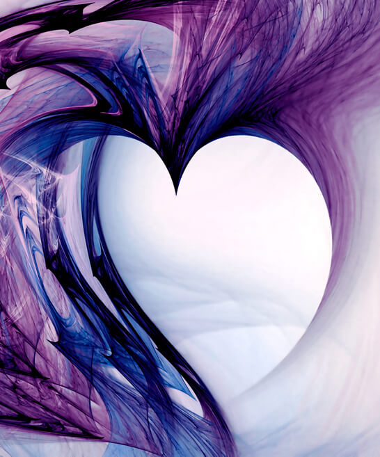 Swirling Heart